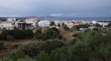 Gennadi, ostrov Rhodos